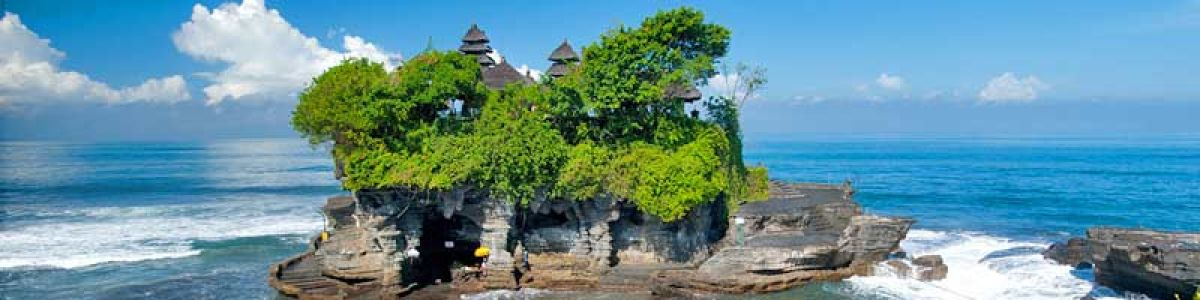 Headline for Top Sites of Interest in Bali – The Best of the Island