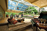 Patio Roof Design - How can you select the best one?