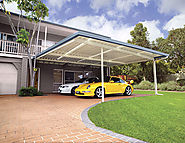 Essential points you need to know before installing your outdoor colorbond carport