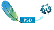 We convert PSD to Wordpress for $99