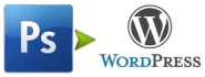 PSD to Wordpress, Convert2xhtml