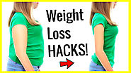 The Safest And Most Effective Way to Weight Loss