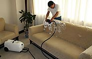 Sofa Cleaning Tips That Will Help You Clean