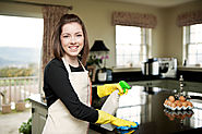 Why do you need maid companies in Dubai?