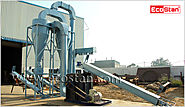 Small Hammer Mill Grinder Machine Manufacturers - EcoStan