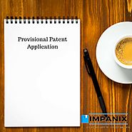 Provisional Patent Application - File a Provisional Application for Patent
