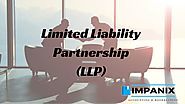 LLP - Forming a Limited liability Partnership | Impanix