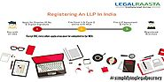 LLP Registration | Limited Liability Partnership formation | LegalRaasta