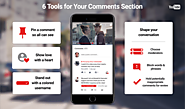 YouTube Introduces New Community Tools For Creators