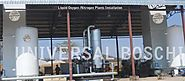 Oxygen Nitrogen Gas Plant Manufacturers and Suppliers