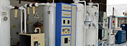 Oxygen Plant Exporters Manufacturers