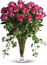 Deliver Fresh Flowers Online in Abu Dhabi, UAE