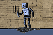 Permanent Banksy - 4 Online Marketing Tips from The Most Elusive Artist
