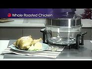 Best Halogen Oven 2014