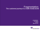 LeadGen: Customer Journey