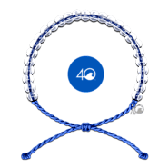 4ocean Bracelet | Made From Recycled Materials | Remove 1lb of Trash