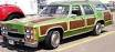 1979 Ford Country Squire LTD