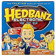 Hedbanz Electronic by Spin Master Games
