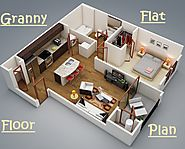 Benefits of Granny Flat Floor Plans