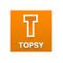 Topsy - Real-time search for the social web