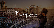 The best parties take place at Ushuaïa Ibiza in Ibiza, Spain