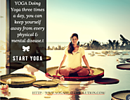 Certified & experienced Personal Yoga Trainer at Home in Delhi Gurgaon Noida NCR