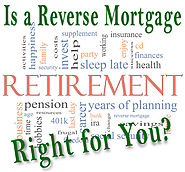 Some Facts About Reverse Mortgages | A Listly List