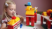 Top Lego Toys For 2 to 4 year olds