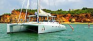 Capture the Beauty of Local Catamarans