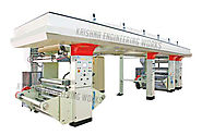 Coating Machine Manufacturer, Film Lamination Machine
