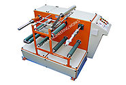 Winding Rewinding Machine, Roll Rewinding Machine