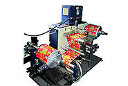 Batch Printing Machine, Batch Code Machine, Batch Coding Machine