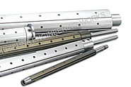 Air Pneumatic Shaft, Air Shaft Manufacturer, Mechanical Shaft