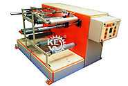 Doctoring Rewinding, Inspection Rewinding Machine Manufacturer