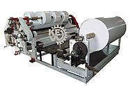 Paper Slitter Rewinder Machine, Slitting Rewinding Machine Manufacturer
