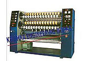 Self Adhesive Tape Slitting Rewinding Machine Manufacturer