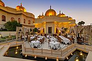 Enjoy This Vacation With Luxury Tour India Package
