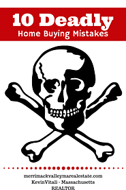 10 Deadly Home Buying Pitfalls to Avoid When Buying a Home