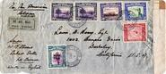123456789 North Borneo Stamps: A Cover That Missed the Last Clipper Service