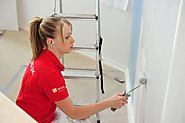 Professional painting and decorating tips