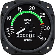 Learning to Install Mechanical Aircraft Tachometer Is An Important Aspect of Flight Training