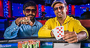 Team India creates history by winnings its first ever WSOP Gold Bracelet
