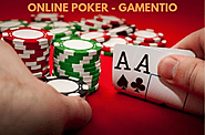 Poker: Next big thing in the industry - Play Online 3D Poker For Free on Gamentio - gamentio