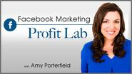 #028: 7 Steps to a Profitable Facebook Marketing Plan