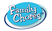 Family Chores - Free program to help assist your children with household chores