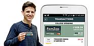 FamZoo.com - Prepaid cards and a financial education for kids, all in one award winning app.