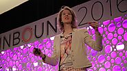 "INBOUND 2016: Monique Blokzyl ""How to Convince Anyone of Anything (Almost) Every Time"""