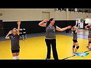 AVCA Video Tip of the Week: Three Step Approach for Young Players