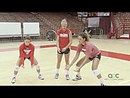 AVCA Video Tip of the Week: How to 'Load' for Good Passing