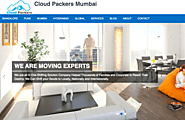 Packers and Movers Mumbai | Low Cost Packing and Moving - Cloud Packers